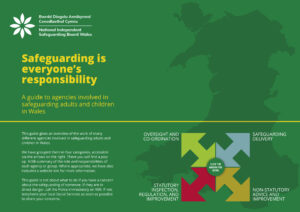 Safeguarding is Everyone's Responsibility – an interactive guide and directory - Safeguarding Board Wales
